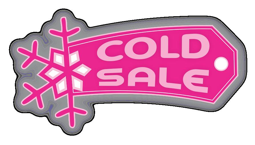 Coldsale